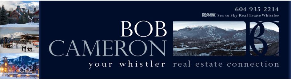Bob Cameron